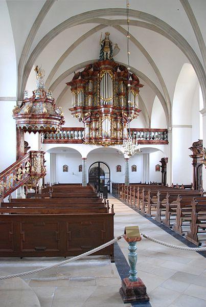 Kirchenorgeln